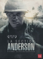Affiche LA SECTION ANDERSON